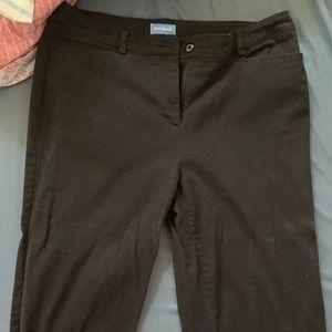 Westport Black Jeans